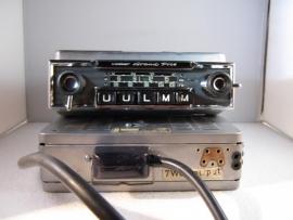 Becker radio Mercedes W110, 111,112 , Pagode W113 < 1967.