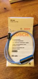 Bosch autoantennen verlängerungskabel 50 cm
