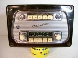 München V met topmodel radio (verkocht)