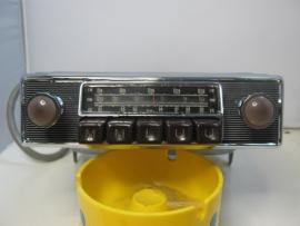Becker Europa buizenradio  begin 50er jaren