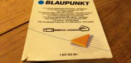 7 607 652 061 1,3 m preamp adapterkabel DIN stecker-winkelstecker