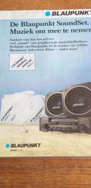 Blaupunkt 1984 soundset