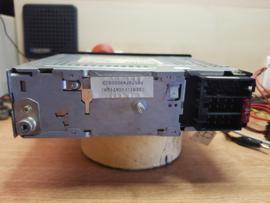 Philips RC578 autoradio holzoptiek houtlook