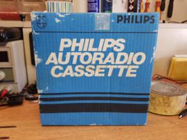 Philips  22 DC 559 FM autoradio cassette (nieuwstaat)
