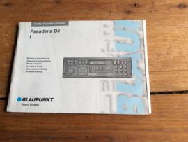Pasadena DJ I