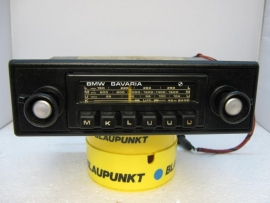 Bavaria FM radio voor BMW