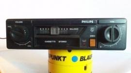 Philips AC 060 stereo cassette