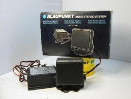 Blaupunkt Multi-Stereo-system 7 607 231 000