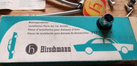 Hirschmann montagezubehor AUTA 23 d 39 BMW 700 LS / Coupe