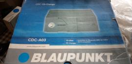 Blaupunkt wisselaar CDC A03