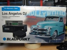 Blaupunkt DJ Los Angeles cd wisselaar nieuw in doos