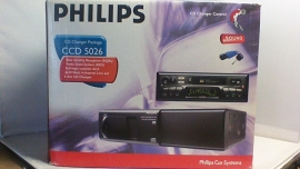 Philips RC 549 in pakket CCD 5026 nieuw in doos