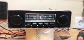 ingeruild: Blaupunkt AM radio met smartphone aansluiting