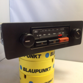 Ford autoradio E 12 DS Electronic