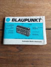 Berlin electronic + ACR Berlin + schema