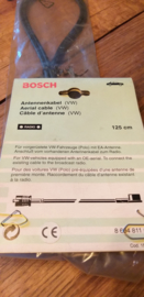 Bosch antennenkabel VW 8 694 811 087