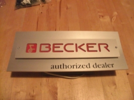 Becker lamp