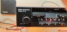 BMW Bavaria Cassette III