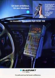 complete goedwerkende set SQM 108 Sylt of Denver