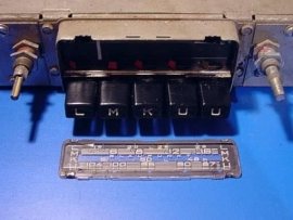 verwisselen lampje blaupunkt radio