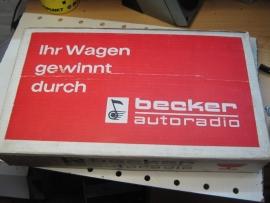 Becker Brescia NOS nieuw in originele verpakking