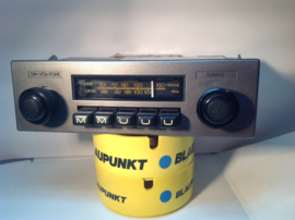 Nissan FM radio