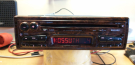 Philips  RC 659/11 houtlook radio cd