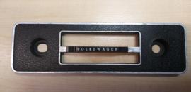 Frontje voor Sapphire radio voor Volkswagen (US)