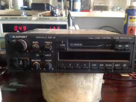 Blaupunkt SQR 48 Nashville (defect)