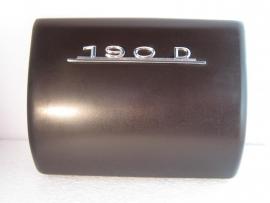 Mercedes Ponton radio afdekplaat 190D