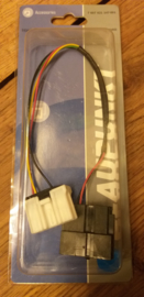 7 607 621 147-001 blaupunkt interface cable Ford