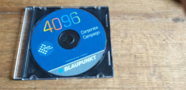CD 4096 vario colour Blaupunkt