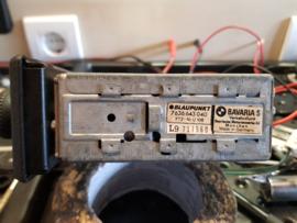 Blaupunkt Bavaria S autoradio compleet met originele servicepass manual