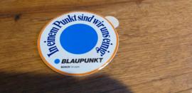 Blaupunkt Diverse stickers