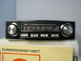 Philips 22 RN 611 Grand Tourismo