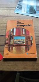 Blaupunkt 1971 folder