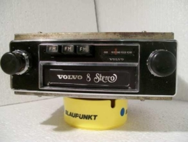 Volvo FM stereo autoradio / 8track (defect)