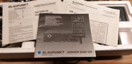 Blaupunkt Denver SQM in originele verpakking