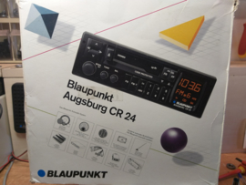 Blaupunkt CR 24 Augsburg new old stock