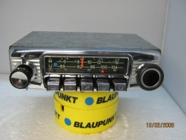 Blaupunkt Karlsruhe met I-pod/MP3 aansluiting (verkocht)