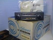 Voxson 8 track sonar gn 108 FMS NOS veel gebruikt voor Ferrari (sold)