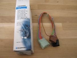 7 607 621 130 Blaupunkt adapterkabel ISO  Suzuki