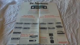 Philips de autotoets