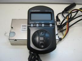 CDC-FM 08 Blaupunkt interface