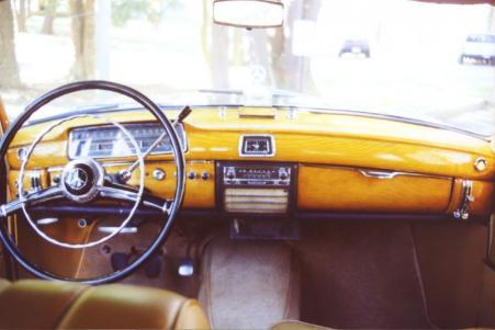 Verrassend Becker Mexico voor Mercedes Ponton.(verkocht) | Verkocht | autoradio TA-85