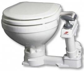 Jonhson toilet hand