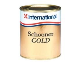 Schooner gold 750 ml