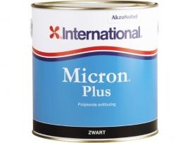 Micron Plus 2.5 liter