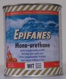 Mono-urethane bus 750 cc
