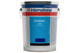 Cruiser one   bus 5 liter